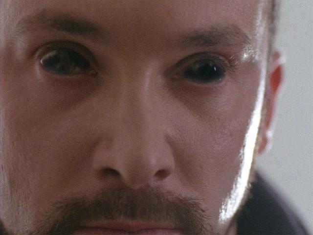 Oil-eyes