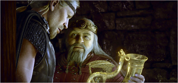 Beowulf-and-Hrothgar