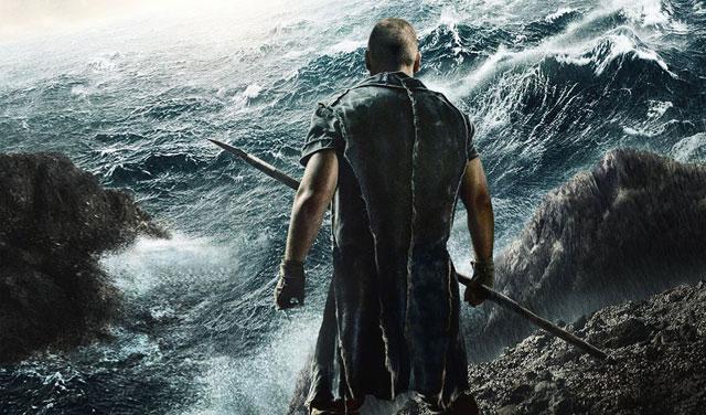 Noah-water