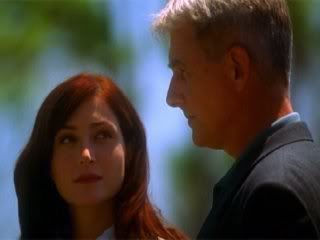 Gibbs and Kate