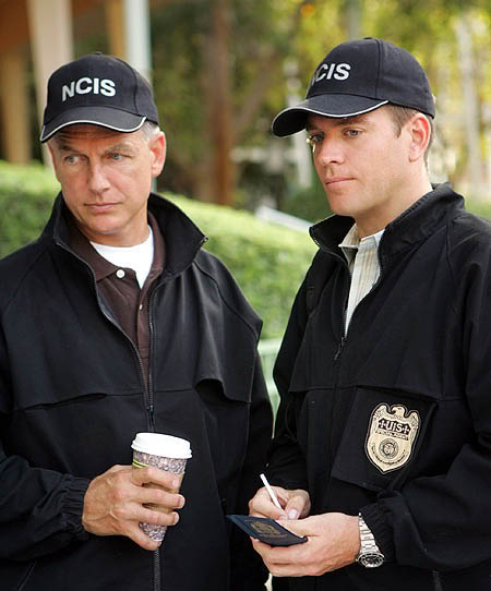 Gibbs and Tony