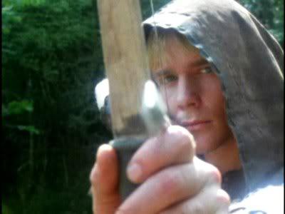 Sherwood's second Robin