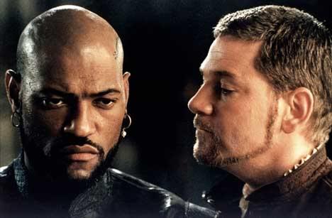 Iago corrupts Othello